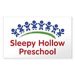 Shps Sticker 3 X 5 (10 Pack)