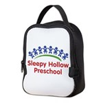 SHPS Neoprene Lunch Bag