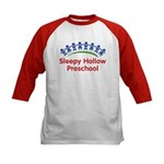 Kids Baseball Jersey (3 Colors)
