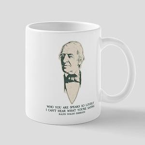 Emerson - Who You Are Mug