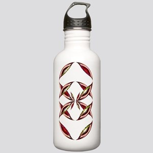 rings Stainless Water Bottle 1.0L