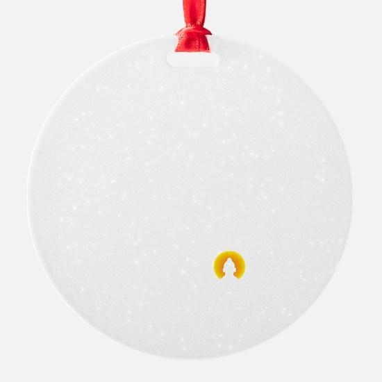 SufferingReverse Ornament