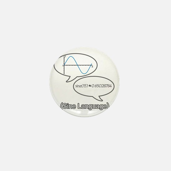 sine-language-revised Mini Button