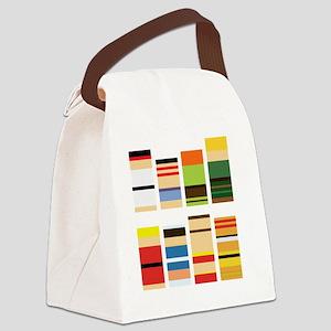 sfm Canvas Lunch Bag