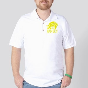 floyd2 Golf Shirt