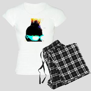 My Hawk Women's Light Pajamas