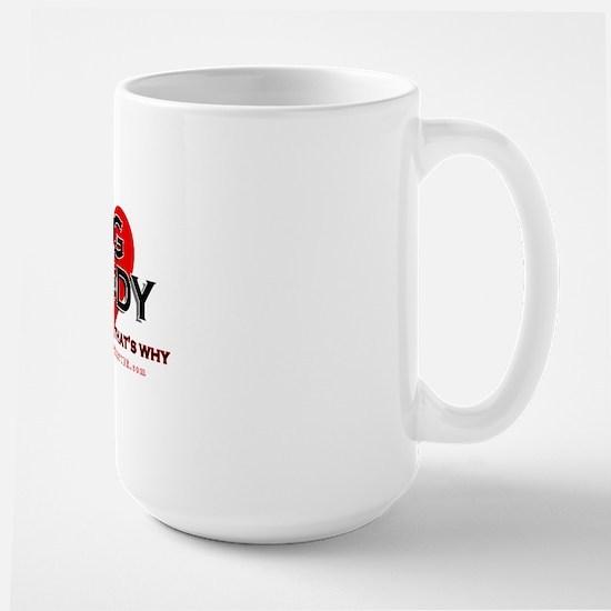 cuzbig5a Large Mug