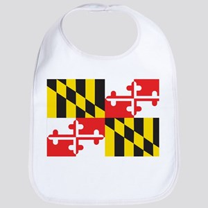 MD FLAG Bib
