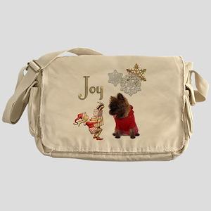 xmasjoy Messenger Bag