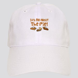 It's All About The Pie Cap