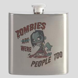 zombie---- Flask