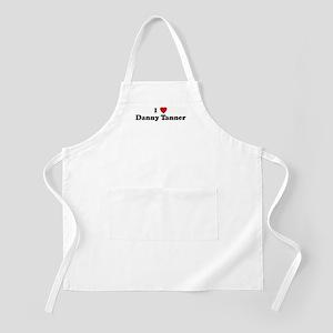 I Love Danny Tanner BBQ Apron
