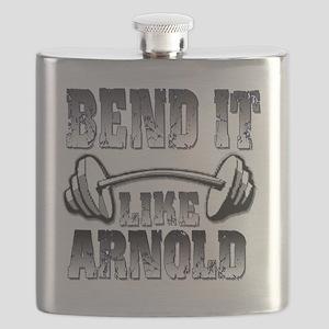 Bend it  Flask