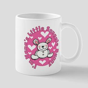 Nana's Snuggle Bunny Mug