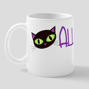 2-alleycats3 Mug