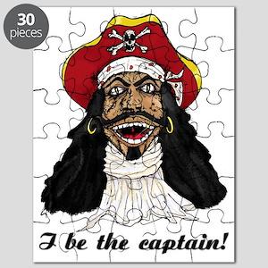 I be Captain Morgan copy Puzzle