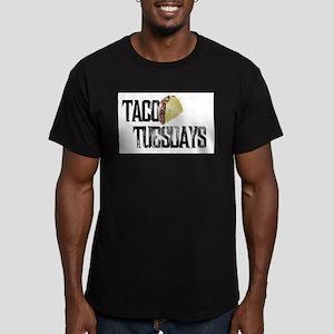 Taco Tuesdays T-Shirt