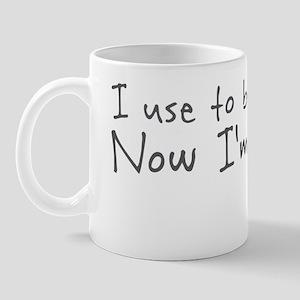 notsure Mug