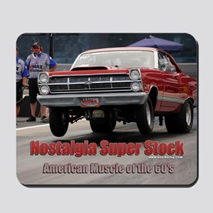 NSS-Bates-Cover Mousepad