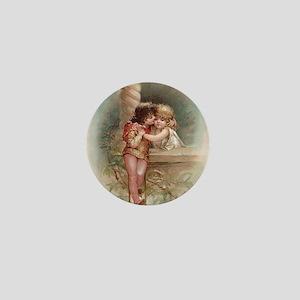 Romeo and Juliet Mini Button