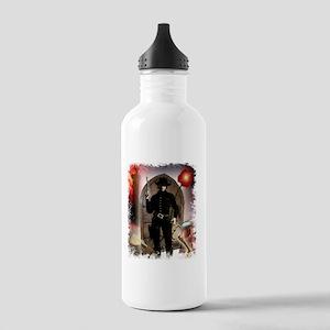 TheGunslinger11x11-Tra Stainless Water Bottle 1.0L