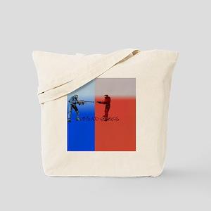 2000main Tote Bag