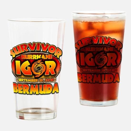 igor_cp_bermuda Drinking Glass