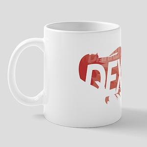 Darkly Dreaming Dexter TRANS Mug