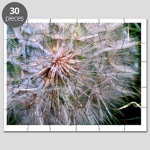 Dandelions (4.25 x 5.5) Puzzle