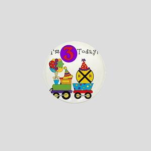 XPTRAINTHREE Mini Button
