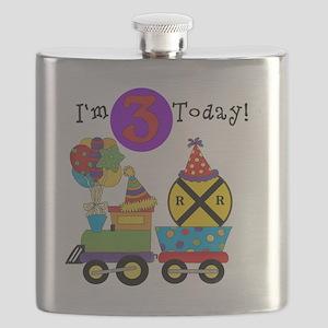 XPTRAINTHREE Flask