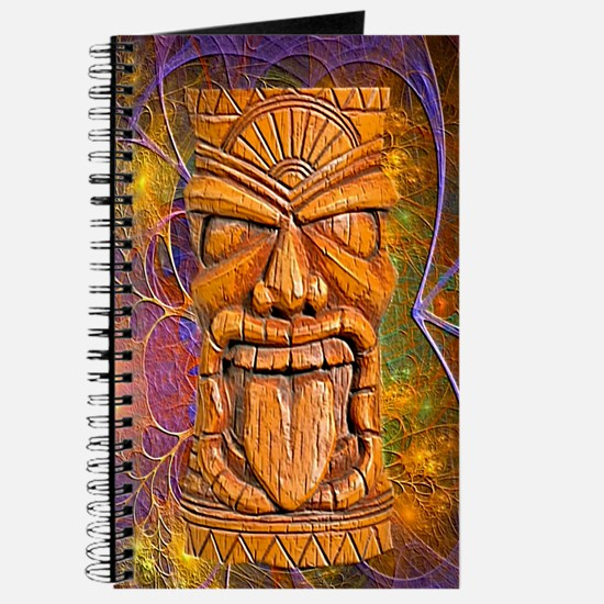 Tiki God Journal