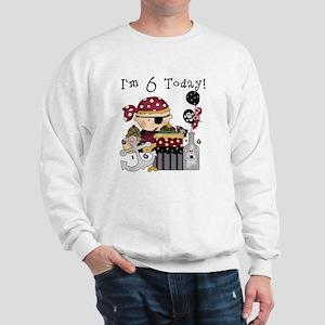 BOYPIRATE6 Sweatshirt