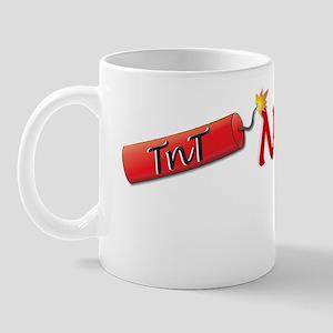 TnT Nation Logo 10x10 Mug