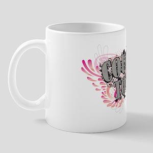 Cougar Town Blk Mug