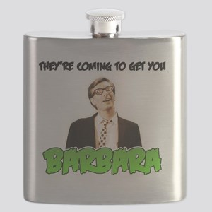 Coming to Get You Flask