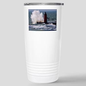 0001-Lighthouse (110) Stainless Steel Travel Mug