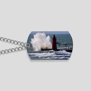 0001-Lighthouse (110) Dog Tags