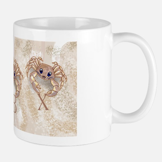 Ghost Crabs Obx Mugs