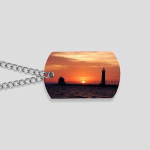 0001-Lighthouse (100) Dog Tags