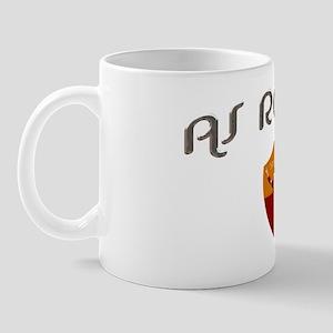 as roma Mug