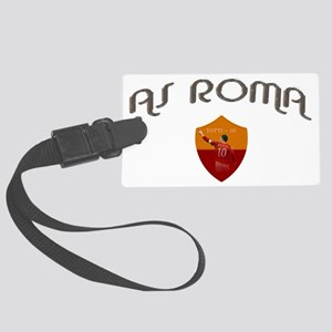 as roma Large Luggage Tag