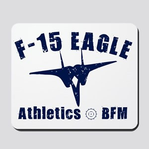 varsity-f15-athletics Mousepad