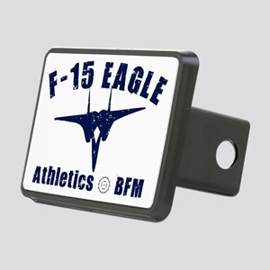 varsity-f15-athletics Rectangular Hitch Cover