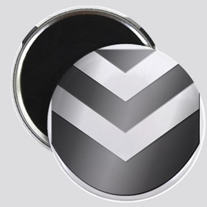 Neph-Crest-Only-Grayscale Magnet
