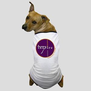 2010-SWM-Logo Dog T-Shirt