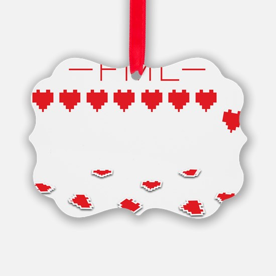 FML BL Ornament