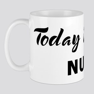 Today I feel null Mug