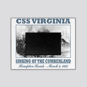 CSS Virginia -Cumberland Picture Frame