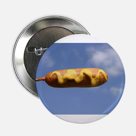 Corn Dog In The Sky with Must Button